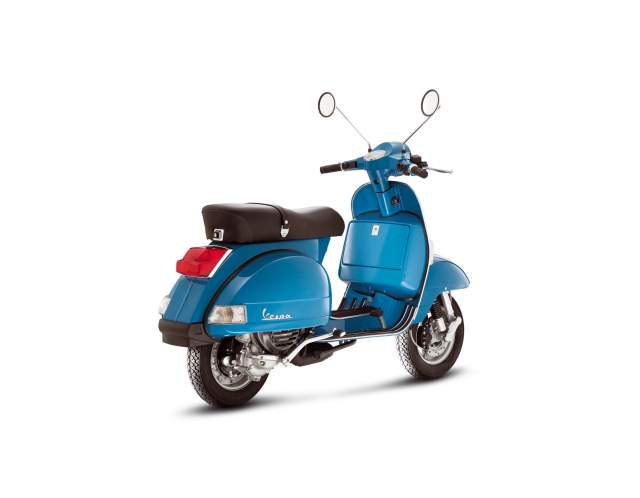 piaggio vespa px 150 2011 current i bought it like this. Black Bedroom Furniture Sets. Home Design Ideas