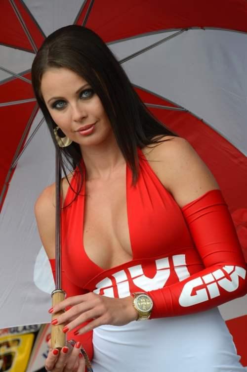 New lighter full-half-bikini fairings featured in Brno motoGP. Racing technology is constantly ...
