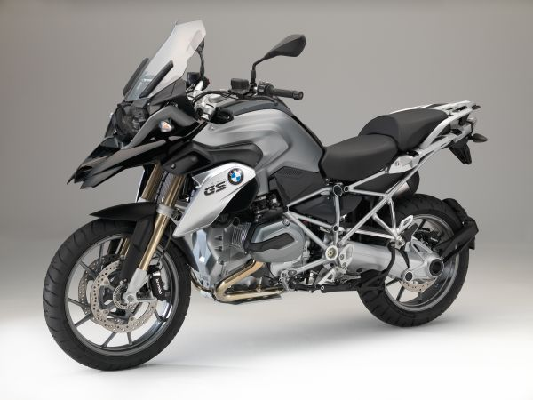 The Bmw Motorrad Model Changes For 2015 The R1200gs Gets New Extras