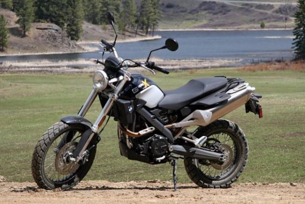 Bmw Tvs A Small Adventure Bike Will Be The First