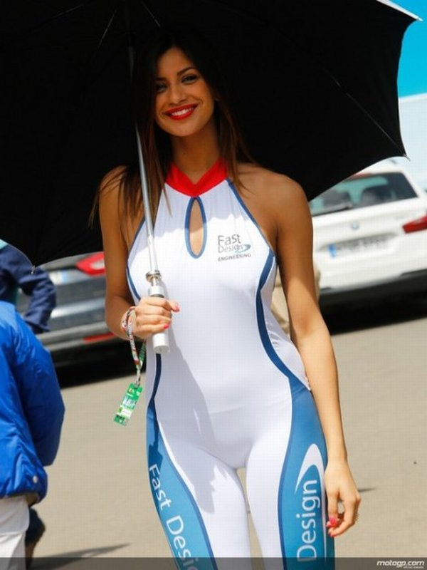 Motogp Mugello The Paddock Girls Moto Choice Com