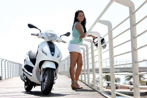 the new piaggio fly 50/125 c.c. | moto-choice