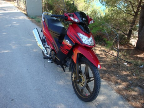 Kawasaki Zx 130 2009 Current An Integrated Suggestion Almost