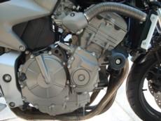hornet abs bike