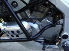 moto africa twin 750