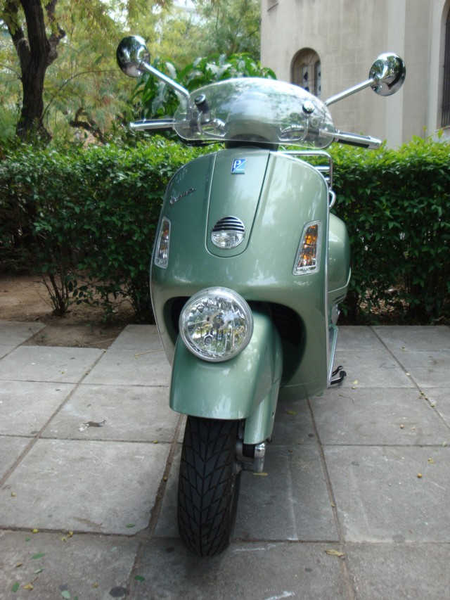 250ie (2006-2010): στυλάτη – κλασσική ιταλίδα