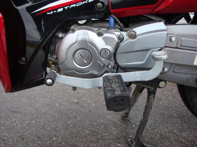 yamaha crypton t 110 c c 2010 current back to basics moto rh moto choice com Yamaha Z Cypton Yamaha