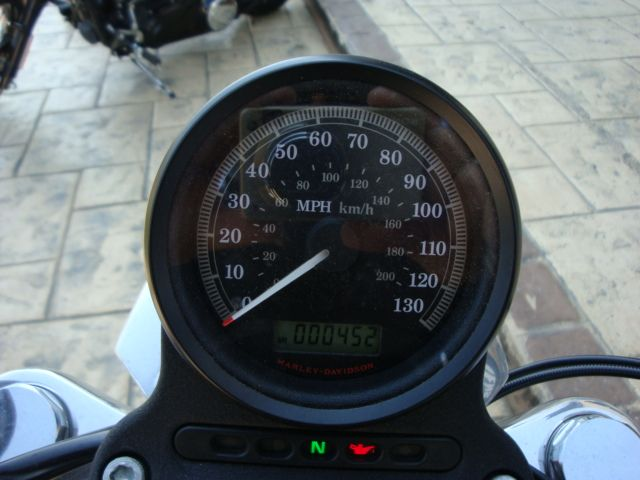 Harley Davidson XL 883 Sportster Superlow (2011-current): Τhe most ...