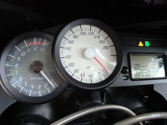 Bmw K1300S (2009 - current): Gentleman's hyper tourer | moto-choice com