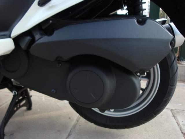 Suzuki Burgman UH 200/G (2007-current): Luxurious agility | moto