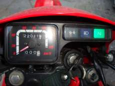 Honda XR 125 L ( 2003-2007 ): Superb usability, behind an iconic