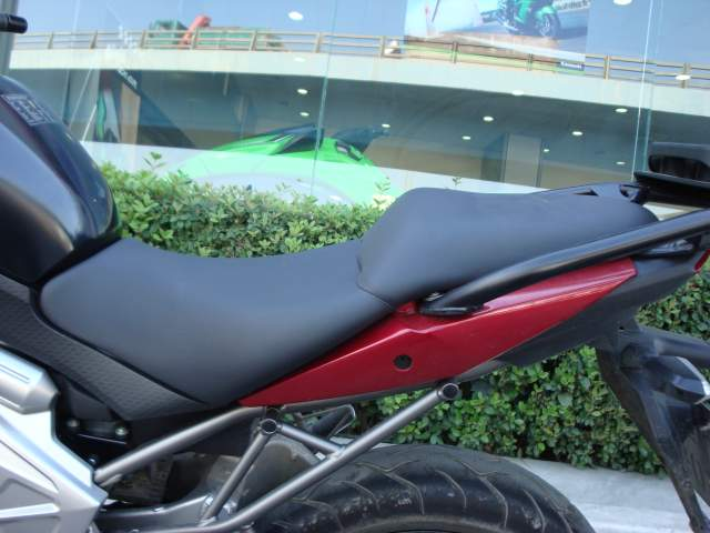 Kawasaki Versys 650 Abs 2010 Current The Benefits Of A
