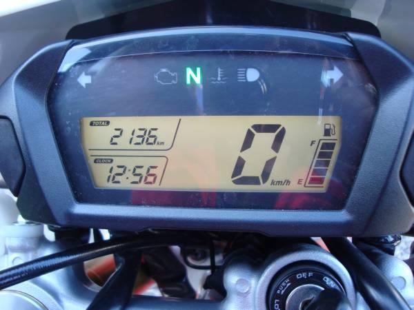 Honda Crf 250 L 2012 Present The Small Universal Adventure Honda