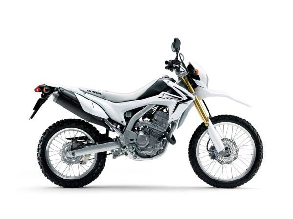 honda crf 250 l 2012 present the small universal adventure honda bike moto. Black Bedroom Furniture Sets. Home Design Ideas