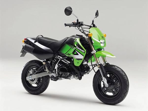 Honda Introduces The New Msx125 Moto Choice Com