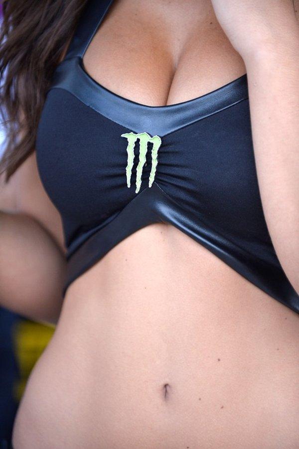 motoGP San Marino: paddock girls!   moto-choice.com