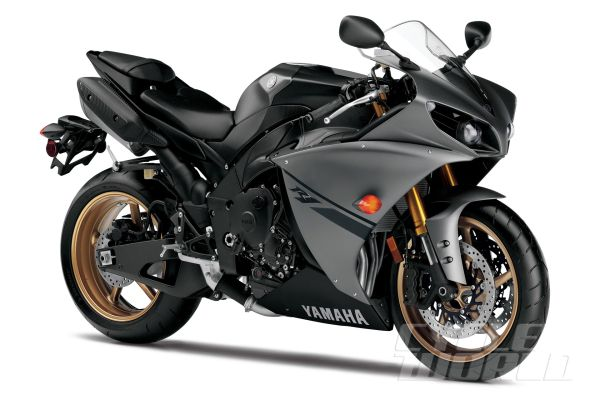 New colors for the 2014 yamaha r1 r6 and fz6r in us for 2014 yamaha fz6r