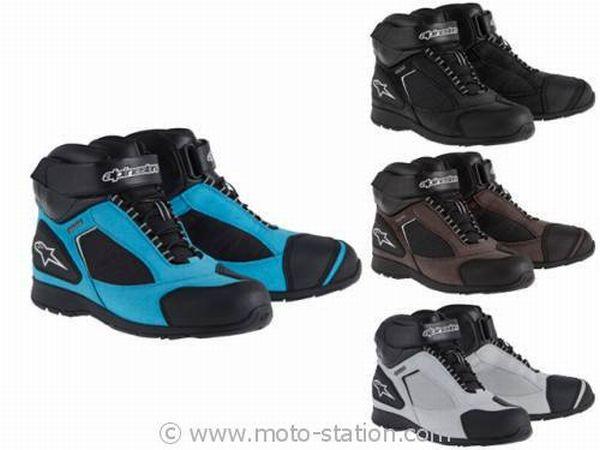 Alpinestars Sierra GTX XCR Shoes