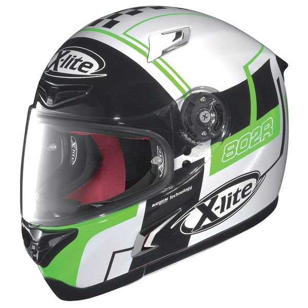 helmet x lite x 802 r replica checa 2010 current moto. Black Bedroom Furniture Sets. Home Design Ideas