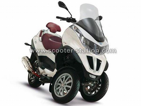 piaggio mp3 to be upgraded moto. Black Bedroom Furniture Sets. Home Design Ideas